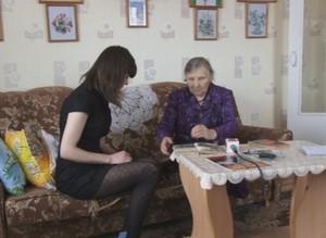 Квартиры вдовам ветеранов Великой отечественной войны