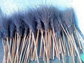 Правительство Хакасии готовит метла для уборки Саяногорска