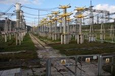 Хакасское ПМЭС повысило уровень производственной безопасности на подстанции 500 кВ Означенное