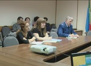 В администрации города состоялись общественные слушания по исполнению бюджета за минувший год.
