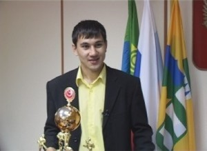 Спортсмен из Саяногорска выступит на V Кубке Мира по каратэ Шинкиокушинкай