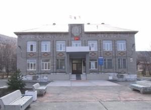 В посёлке Майна прошло собрание совета общественности