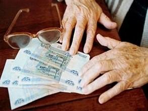 В Саяногорске совершено разбойное нападение на пенсионеров