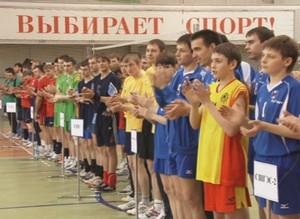 В ФОКе РУСАЛа прошел ежегодный городской турнир по волейболу