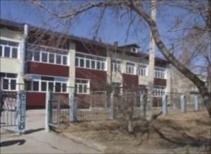 В Саяногорске продолжается реконструкция детского сада «Чиполлино»