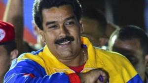 На выборах президента Венесуэлы победил преемник Чавеса Николас Мадуро