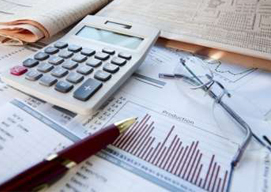 Налоговая инспекция напоминает о необходимости предоставить налоговую декларацию в срок до 30 апреля