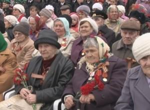 Более 100 саяногорских ветеранов Великой Отечественной войны получат денежную выплату