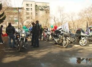 В Хакасии проходит 17-я по счету акция «Весенняя неделя добра»