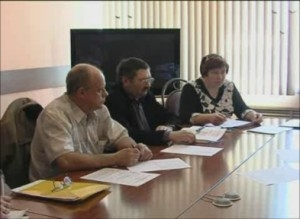 В Саяногорске прошло совещание представителей управляющих компаний и администрации города