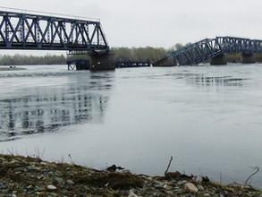 Обрушившийся в Хакасии мост похоронил надежды страховщиков уйти от неуплаты