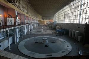 Гидроагрегат №10 Саяно-Шушенской за время эксплуатации выработал свыше 600 млн. кВт*ч электроэнергии