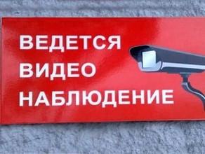 """Над стихийной свалкой в гаражном массиве """"Металлург"""" установят видеонаблюдение"""