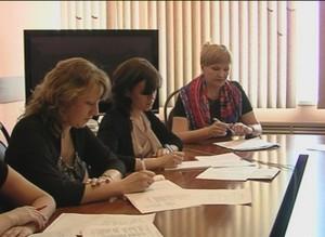 В Саяногорске началась подготовка ко Дню предпринимателя