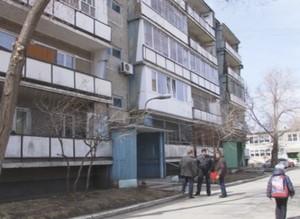 Город борется с «нулевыми квартирами»