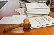 Прокуратура Республики Хакасия сообщает о направлении в суд уголовного дела по обвинению директора ООО «Жилищный трест» в присвоении чужого имущества