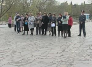 В Саяногорске состоялось контрольное организационное совещание по празнованию 9 мая