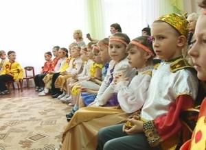 В детском саде «Умка» прошла необычная агитационная кампания