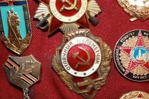 Ветеранов войны в Саяногорске не обошла людская забота