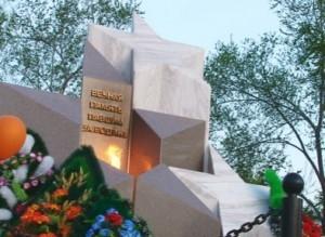 Саяногорск отметил День Победы