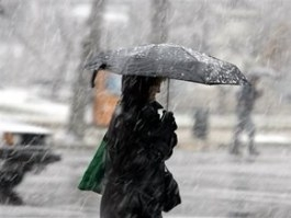 Ближайшие 10 дней погода в Саяногорске будет холодной, дождливой и ветреной