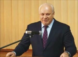 Саяногорск с рабочим визитом посетил глава Хакасии Виктор Зимин