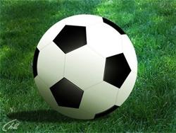 Завершился турнир по футболу, посвященный Дню Победы