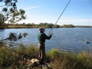 Рыбакам в Хакасии напомнили правила ловли