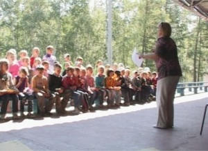 В администрации Саяногорска прошло совещание по организации летнего отдыха детей
