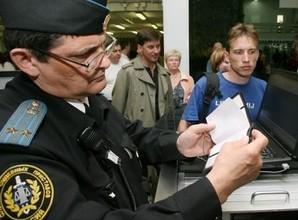 Злостный алиментщик из Хакасии пытался сбежать за границу
