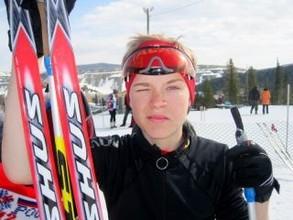 Юный спортсмен из Черемушек завоевал премию имени И.С. Ярыгина