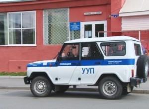 Общественный совет полиции Саяногорска проверил городские участковые пункты
