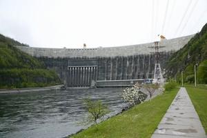 Новые гидроагрегаты Саяно-Шушенской выработали свыше 15 млрд. кВт.ч электроэнергии