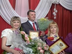 «Учителем года» в Хакасии выбран Олег Шлокин