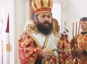 В саяногорской городской больнице открылась молельная комната