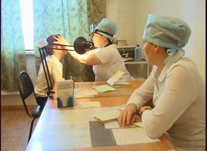 За прошлый год в Хакасию для работы прибыло в 2 раза больше врачей чем за 2011 год