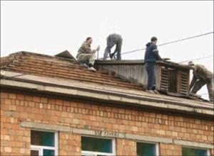 В учреждениях здравоохранения Саяногорска продолжаются ремонтные работы