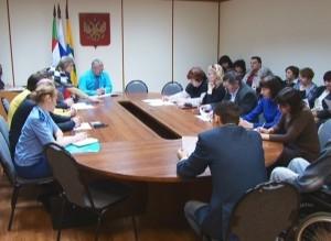 Проверка технического состояния жилфонда Саяногорска продолжается