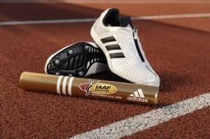 Легкая атлетика прославила спортсменов Саяногорска