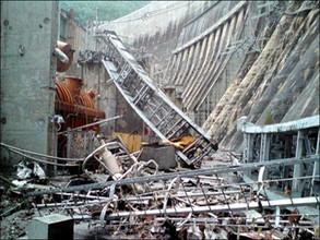 Более тысячи томов уголовного дела об аварии на СШ ГЭС дошли-таки до суда
