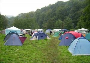 В июле в Хакасии будет работать эко-лагерь «Сделаем!»