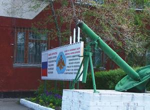 В Хакасии началось формирование мобилизационного резерва