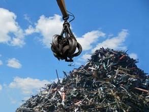 В Саяногорске обсудили проект, связанный с ломом черных металлов