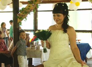 Минувшие выходные для молодоженов Саяногорска прошли за партой