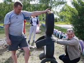 Саяногорские металлурги спешат делать добро