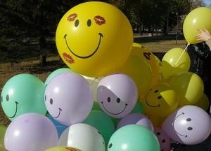 «Марш оптимистов» пройдет по всей Хакасии