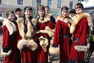 Хакасию познакомят с селькупской культурой