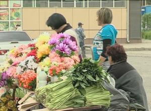 Сотрудники Россельхознадзора провели рейд по минирынкам Саяногорска
