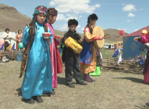 Саяногорская делегация примет участие в ежегодном хакасском празднике «Тун Пайрам»