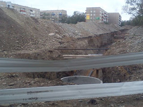 Сквер и дороги в Саяногорске интересуют руководителя Хакасии